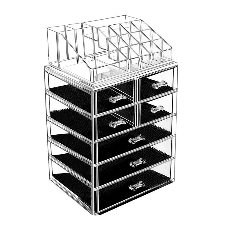 acrylic display stands case